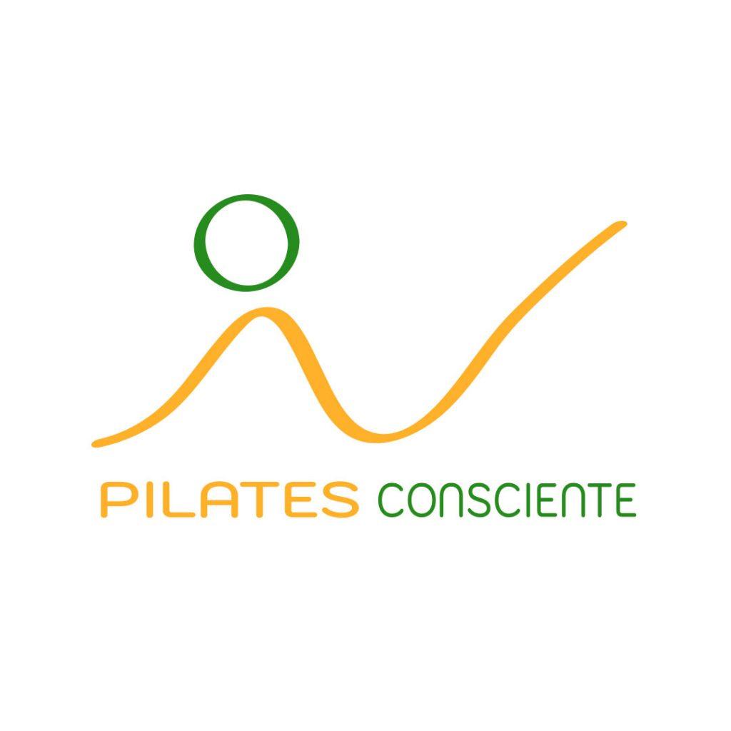 Logo Pilates Consciente MAT